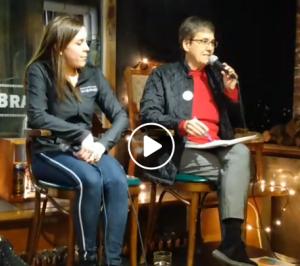 Vidéo du panel « Participation citoyenne et démocratie » dans le cadre de la Semaine nationale de l'action communautaire autonome